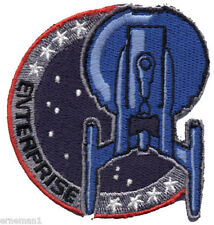STAR TREK Enterprise - NX-01 Uniform patch Aufnäher