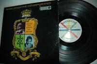 33RPM Jazz Vinyl Basie,Eckstine Inc./Count Basie &Billy Eckstine 121212LAE