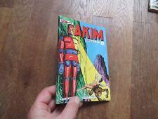 PETIT FORMAT BD AKIM 499 mon journal 1980