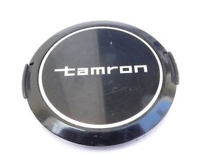 Tamron 52mm Front  Lens cap plastic snap on type Adaptall 2 Japan