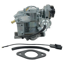For 4.9 L 300 cu,4.1 L 250 cu,3.3 L 200 cu 1BBL Type E-Choke Carburetor