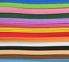 A4 EVA Craft Foam Sheets Childrens Kids Art & Crafts 2mm Chunky Colours
