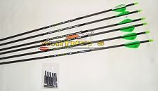 Carbon Express Predator XSD 350 Arrows 6 Pack-50885