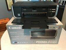 Canon PIXMA IP4300 Digital Photo Inkjet Printer