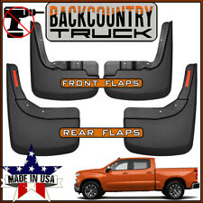 Splash Guards & Mud Flaps for Chevrolet Silverado 1500 for ...