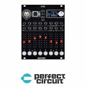 Befaco VCMC CV to MIDI Converter Modular EURORACK - NEW - PERFECT CIRCUIT