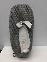 pantoufle chausson fourre femme taille 36/37 vêtement accessoire lingerie