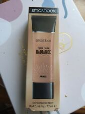 Smashbox Photo Finish Radiance Primer 12ml New & Boxed *FAST POST*