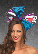 Tea Party Multi-Use Bow Leg Avenue A2753 Purple/Blue One Size Fits All