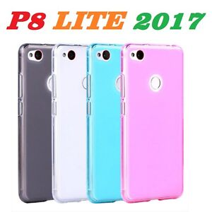 Cover e custodie Verde Per Huawei P8 lite per cellulari e palmari ...