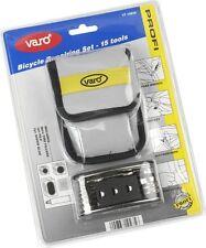 Varo VT 10839 Set de reparación de bicicletas - alta calidad