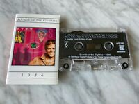 Time Life Music Sounds Of The Eighties 1986 CASSETTE Tape Starship, Wang Chung