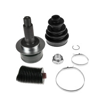Front Drive Shaft Joint Kit Fits Suzuki Swift III Blue Print ADK88924