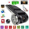 FHD 1080P Wifi GPS Camera Car Dash Cam DVR Video Recorder Night Vision & 32GB TF