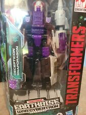 Transformers Generations War for Cybertron Earthrise Voyager WFC Snapdragon G1