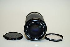 Cosina 75-200mm f4.5-5.3 Macro Lens for Minolta MD