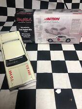1974 Dale Earnhardt 1st Asphalt Win Chevelle 1/24 Diecast Car
