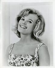 PAMELA AUSTIN PRETTY SMILING PORTRAIT THE BING CROSBY SHOW 1965 ABC TV PHOTO