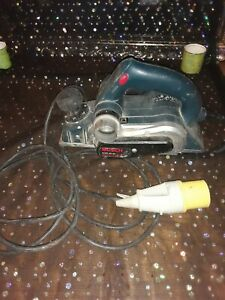 Bosch gho 26-82 professional electric planer