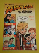 Alison Dare Little Miss Adventures Graphic Novel 9781929998203