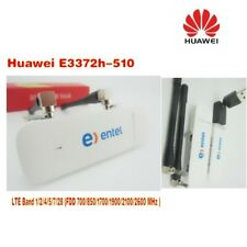 Huawei E3372h-510 4G 150Mbps LTE USB Modem Unlocked Brand New Router+2 Antenna