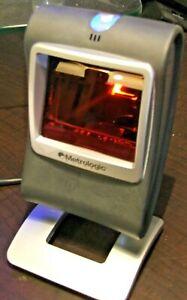 Metrologic MS7580 Genesis USB 2D auto barcode scanner,warranty, 17% reduction ?