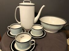 Kate Spade PARKER PLACE Dinnerware Coffeepot Cup Saucer Serving Bowl NEW