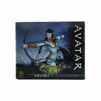 Gentle Giant LTD Avatar NEYTIRI Collectible Mini Bust figure James Cameron's