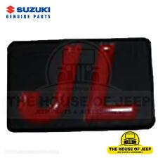 OEM Genuine JL Emblem; 1985-1995 Suzuki Samurai #77819-80010