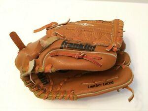 "Franklin 4654 RTP Series Youth Glove RHT Right Throw Baseball Softball Glove 11"""