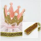 Kids Girl Baby Toddler Cute Crown Headband Hair Band Headwear Accessories Gift
