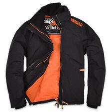 Superdry Herren Jacke Jacket The Windcheater Gr.L (wie M) Übergangsjacke 94491