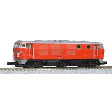 Kato 7010-2 Diesel Locomotive DD54 Middle Stage - N