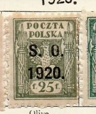 F (Fine) German Stamps