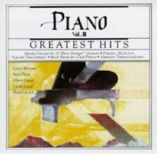 Piano's Greatest Hits Vol II/ Brailowsky, Berman, Watts et al by Philippe Entrem
