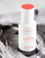 Peach & Lily Glass Skin Refining Serum - 1.35 oz FULL SIZE