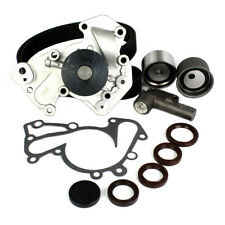 For 2001 To 2010 KIA Sportage And Optima 2.7 & 2.5 -Timing Belt Kit + Water Pump