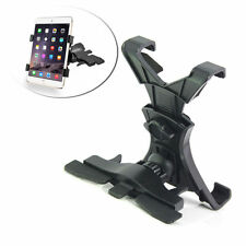 "Universal 360° Black Car CD Slot Holder For 7-10"" Tablet PC Navigation GPS Stand"