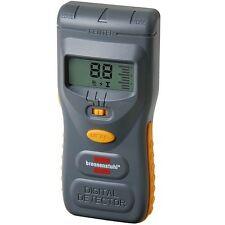 Brennenstuhl Multifunktions Detektor WMV Plus, Finder, Kabelsucher Metall Tester