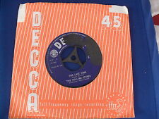 Rolling Stones - The Last Time / Play with Fire - Decca F 12104