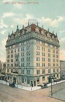 NEW YORK CITY – Hotel Navarre – 7th Avenue at 38th Street