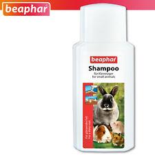 Beaphar 1 x 200 ml Shampoo für Nager und Kleinsäuger
