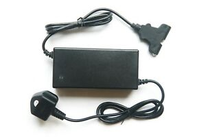 Battery Charger for Powerkaddy - 12v 4 Amp Fully Automatic - 2 Year Warranty.