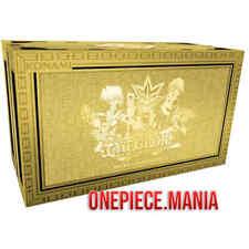 Yu-gi-oh!  Coffret Deck Légendaires 2 ! YUGI/JOEY/KAIBA ! EDITION LIMITEE !!