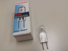 sylvania Bi-Pin Low Pressure -UV stop ,58663 , GY6.35 , 20W/12V, 20T4Q (ONE)