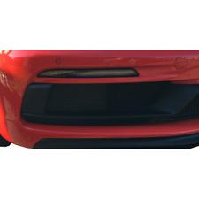 Zunsport Schwarz Äußeren Gitter Satz für Porsche 718 Boxster / Cayman GTS