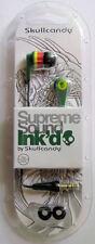 New Skullcandy Headphones In Ear Earphones Ink'd 2.0 Supreme Sound With Mic UK