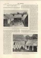 1898 CENTENARIO NILO OPEN-AIR PLAY GREEN Incantatrice ben Johnson TRISTE Shepherd