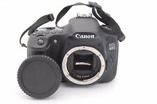 Canon EOS 60D 18.0 MP Digital SLR CAMERA CORPO - CONTA SCATTI 842