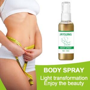 BurnUp!Ultimate Cellulite Heating Spray (10ml) QZ